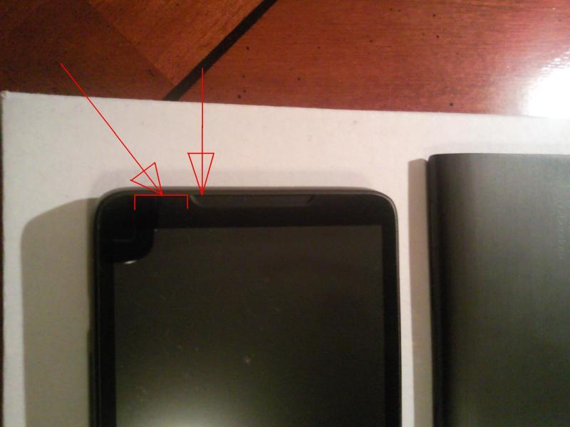 Foto de HTC HD2, nueva filtración (10/13)