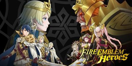Fire Emblem Heroes generó casi 300 millones de dólares en su primer año. Cinco veces más que Super Mario Run