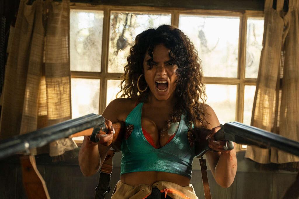 'Sky Rojo 2': Netflix lanza el tráiler de la nueva temporada de la adrenalítica serie de los creadores de 'La casa de papel'