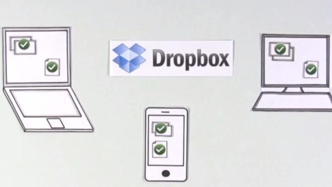 Mil millones de archivos: lo que se sube a Dropbox todos los días