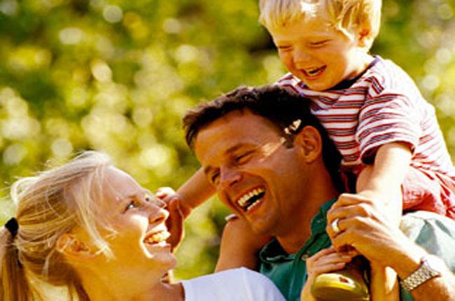 la familia fuente de autoestima