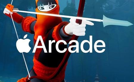 Apple Arcade revitaliza el juego móvil con una plataforma que hace de sus limitaciones su principal virtud