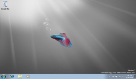Windows 7 Starter no permite cambiar el fondo de pantalla