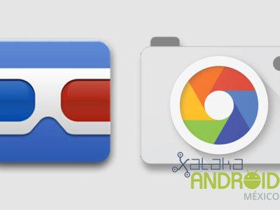 La cámara de Google podría incluir las funciones de Google Goggles