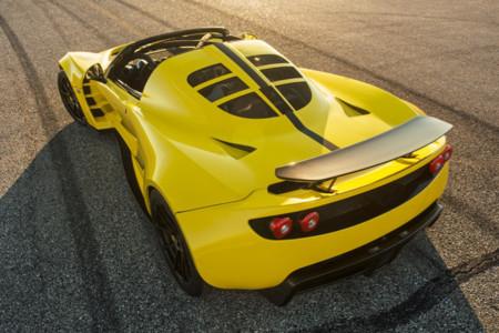 El Hennessey Venom GT ahora llega a los 1.471 CV