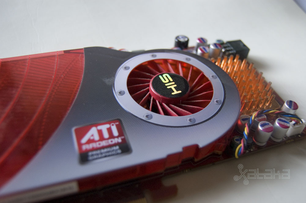 Foto de ATi HD Radeon 4850, análisis (13/13)