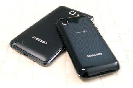 Samsung promete teléfonos con mejor autonomía en 2012