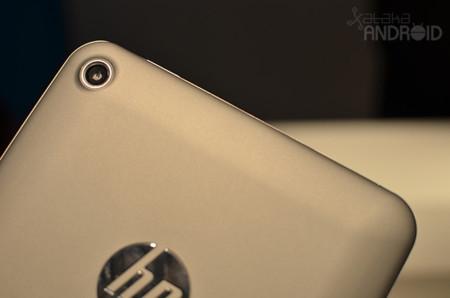 HP confirma que trabaja en un nuevo smartphone que podría ser Android