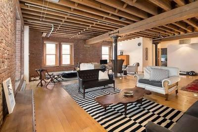 ¿Quieres vivir en el loft de Orlando Bloom y ser vecino de Taylor Swift? ¡Pues está a la venta!