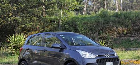 Hyundai Grand i10 2018, a prueba: frescura y más tecnología para el 'city-car' coreano