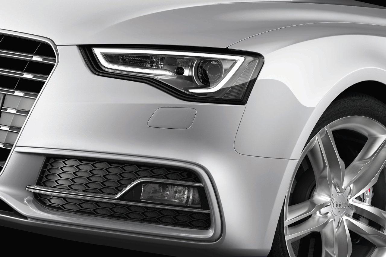Foto de Audi A5 y S5 2012 (14/49)