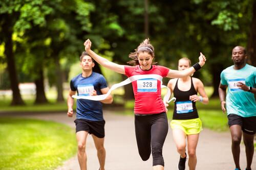 El próximo curso consigue correr tus primeros cinco kilómetros: todas las claves