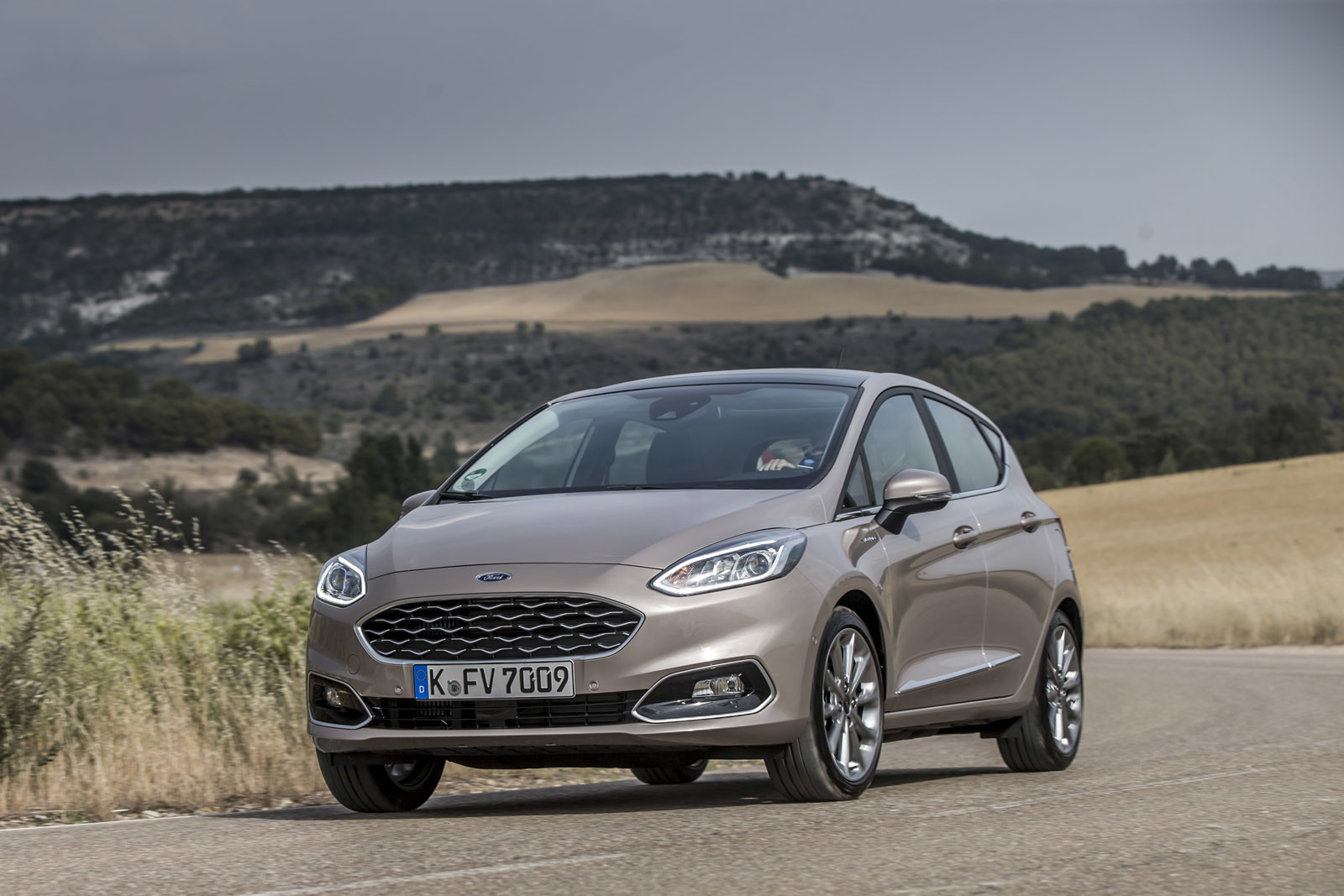 Foto de Ford Fiesta 2017, toma de contacto (138/192)