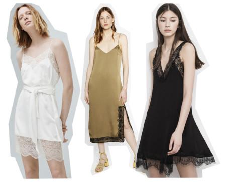 Lenceria Vestidos