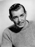 Clark Gable, el estilo de un mito