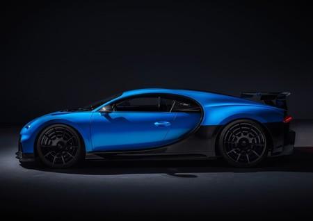 Bugatti Chiron Pur Sport 2021 1280 0f