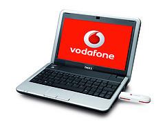 Vodafone mejora capacidad y velocidad de su Internet Móvil
