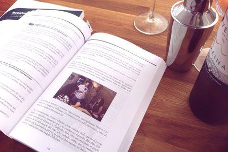 Libro servicio de vinos y bebidas - 2
