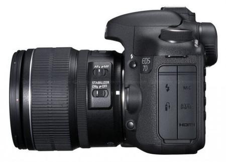 Canon ha patentado un nuevo enfoque automático que podría ir a parar a la esperada EOS 7D Mark II