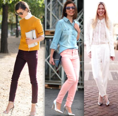 Zapatos palteados bloggers