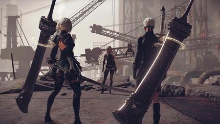 ¿Cuáles fueron los motivos para que NieR: Automata no saliera en Xbox One?
