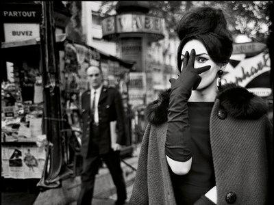 'Con los ojos bien abiertos. Cien años de fotografía Leica' en Fundación Telefónica