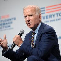 Los retos de Biden después de las elecciones