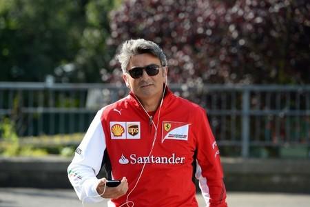 Tres años para volver a tener a Ferrari en lo más alto