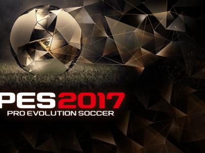 """""""Control y Realidad"""", Pro Evolution Soccer 2017 es anunciado para Xbox One, PS4, Xbox 360 y PS3"""