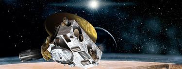 Sigue desde el móvil la aproximación de la New Horizons a Ultima Thule con esta app para iOS y Android