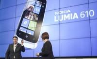 El jefe de Windows Phone dice que Android es 'un caos' y resta importancia al iPhone 5