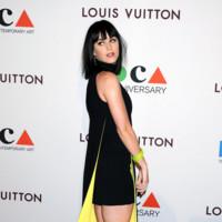 MOCA Gala 2014, ¡las celebrities no se pierden su 35 aniversario!