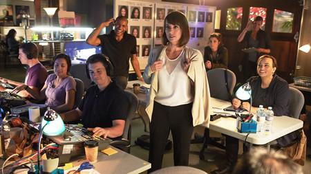 La tercera temporada de 'UnReal' se retrasa a 2018