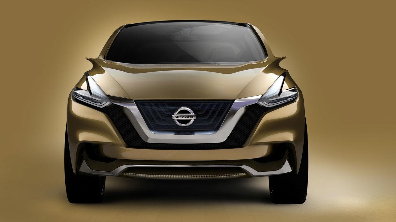 Foto de Nissan Resonance Concept (7/21)