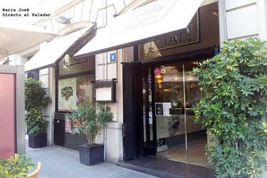 Ristorante Piazze d´Italia, tradición italiana con un toque de distinción