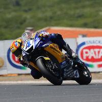 Steven Odendaal gana su tercera carrera consecutiva y Manu González logra el mejor resultado en Supersport
