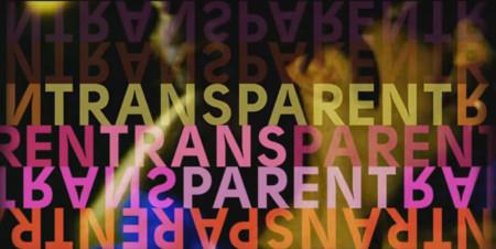 Museo de cabeceras: 'Transparent'