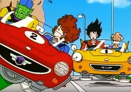 Dragon Ball Z: Kakarot incluirá toda la saga de Célula y el grandioso episodio en el que Goku y Piccolo aprenden a conducir