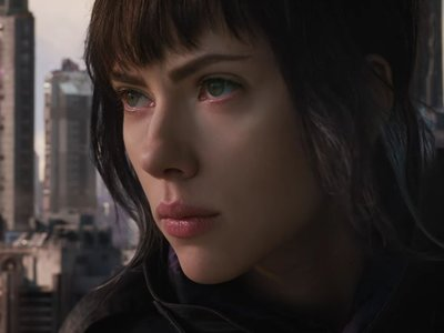 'Ghost in the Shell', tráiler final de una adaptación muy prometedora