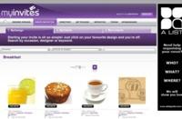 MyInvites, otro servicio para crear invitaciones y gestionar la disponibilidad de los invitados