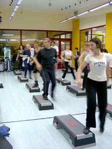 Entrenamiento interválico para mejorar la pérdida de peso
