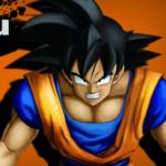 Goku será uno de los personajes de Super Smash Bros. Ultimate, según el perfil de su doblador en IMDb (actualizado)