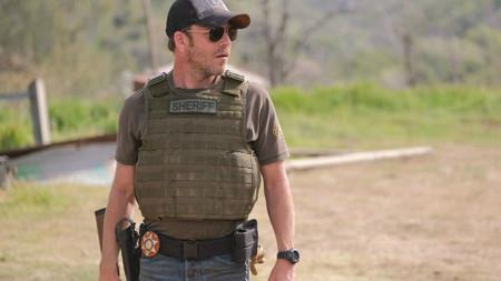 Deputy Fox Series Order