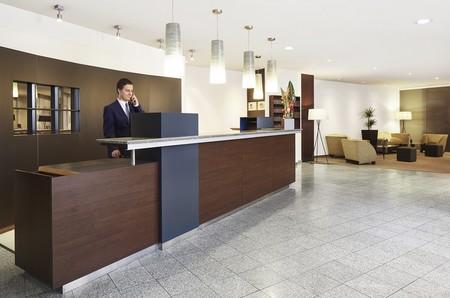 La cadena NH y su servicio Fastpass plantean el adiós a los recepcionistas en los hoteles
