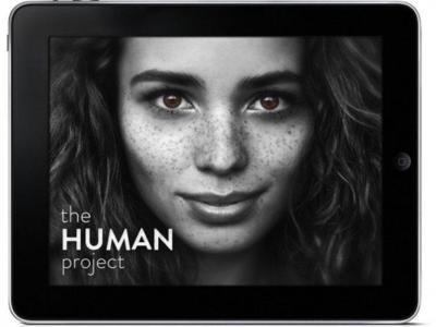 The Human Project: todo lo que contaríamos sobre nuestra especie, en una app financiada en masa