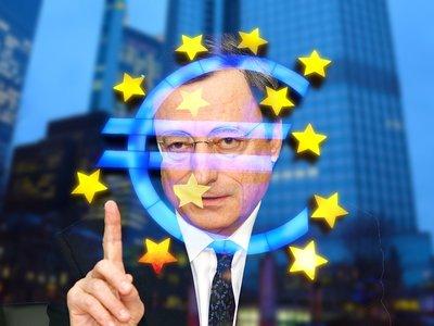 Los tipos de interés seguirán bajos durante mucho tiempo, según Draghi