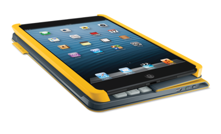 Logitech Keyboard Folio ipad mini