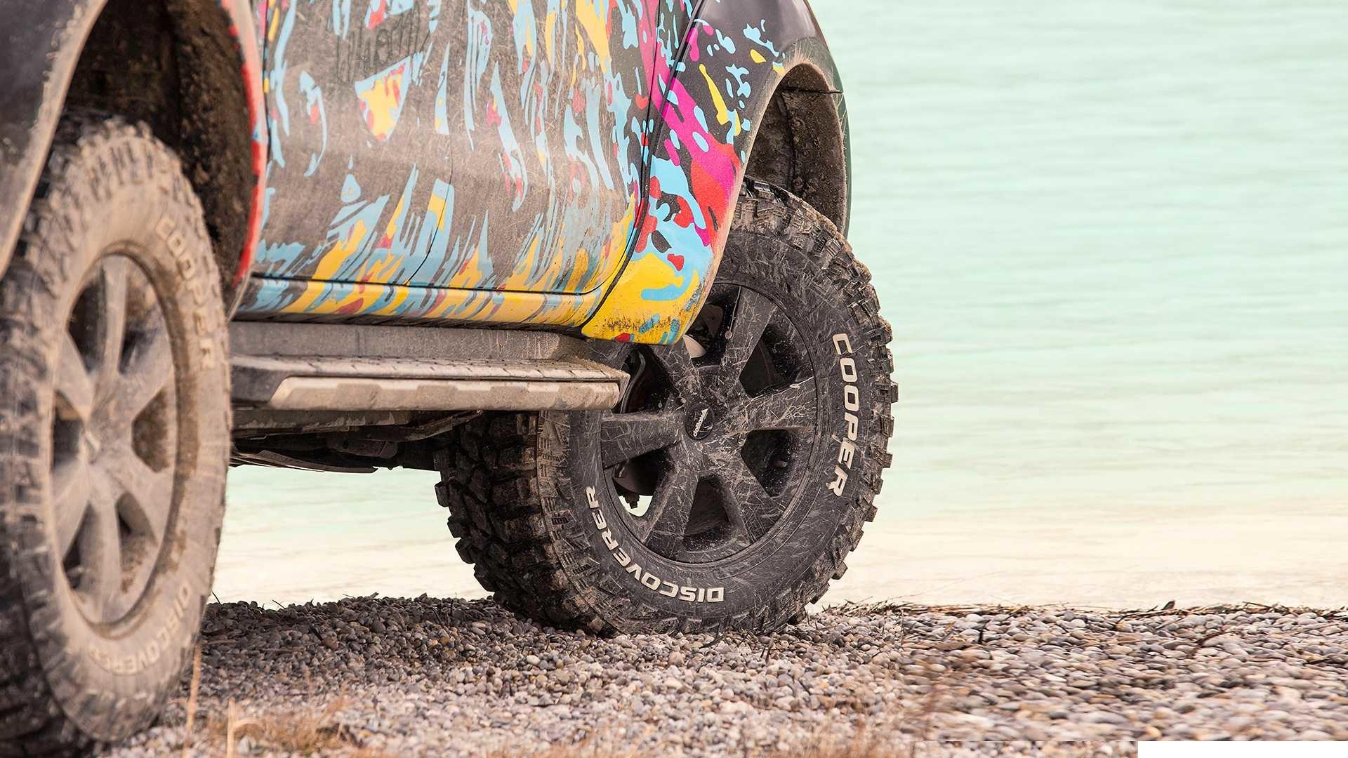 Foto de Ford Ranger por delta4x4 (6/20)