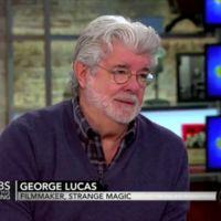 """George Lucas sobre los Oscar: """"Es todo política, no tiene nada que ver con el arte"""""""