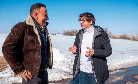 Jeep vuelve a publicar su anuncio con Bruce Springsteen